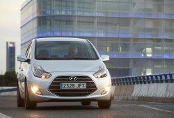 Presentación Hyundai ix20 2015: Diseño, equipamiento, gama y precios