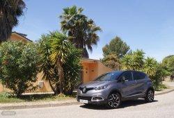 Prueba Renault Captur Zen Energy dCi 90 S&S eco2 (III): comportamiento y valoración final