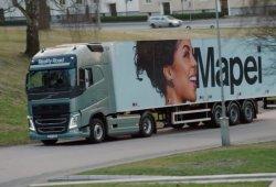 """""""Reality Road"""", la serie de Volvo Trucks: camiones dispuestos a todo"""