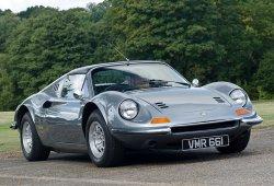 El retorno del Ferrari Dino está más cerca de lo que pensamos