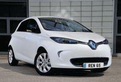 Renault y Nissan han vendido ya 250.000 coches eléctricos