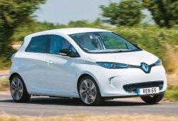 ¿Qué versión del Renault ZOE interesa más?