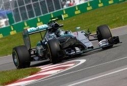 Rosberg lidera la FP3 con crisis para McLaren