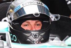 """Rosberg: """"Mi victoria en Austria, una de las más fáciles"""""""