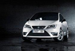 El Seat Ibiza Cupra 2016 llegará con motor 1.8 TSI y cambio manual