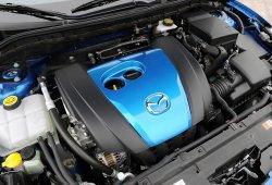 La segunda generación de motores Mazda SKYACTIV estará lista en 2018