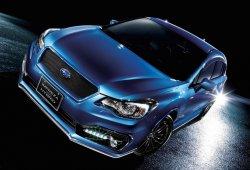 Subaru Impreza Sport Hybrid, nueva versión a la venta en Japón