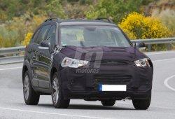 Primeros datos del SUV compacto de Opel que llegará en 2017