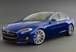 Tesla Model 3 llegará en 2017