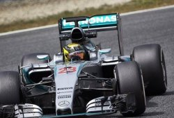 Pascal Wehrlein lidera el primer día de test de Fórmula 1 en Austria