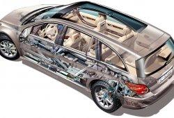 ¿Tiene futuro la Clase R de Mercedes-Benz?