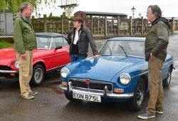 Top Gear: el último episodio con Jeremy Clarkson se emitirá este domingo 28 de junio