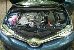 Toyota Auris 2015: así es su nuevo motor turbo 1.2 D-4T, con 116 CV