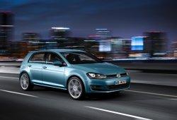 Alemania - Mayo 2015: Volkswagen lo vuelve a hacer