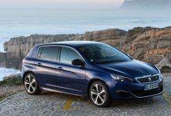 Francia - Mayo 2015: El Peugeot 308 cosecha su mejor resultado