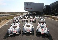 Audi en las 24 Horas de Le Mans, un pequeño repaso por sus triunfos