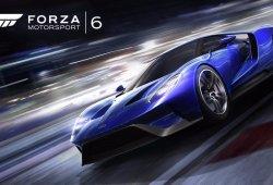 Forza Motorsport 6, conócelo tras su presentación en el E3 2015