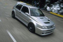 Volkswagen Golf A59, el matagigantes que pudo cambiar la historia