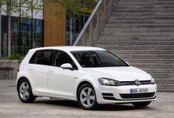 Volkswagen Golf TSI BlueMotion, bajo consumo también en gasolina