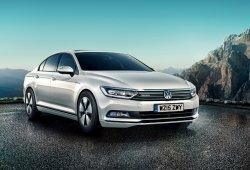 Volkswagen Passat Bluemotion 2015, con motor 1.6 TDI y mínimo consumo