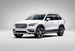 El Volvo XC90 llega a los concesionarios de España