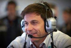 Toto Wolff pide poner fin a las críticas internas hacia la Fórmula 1