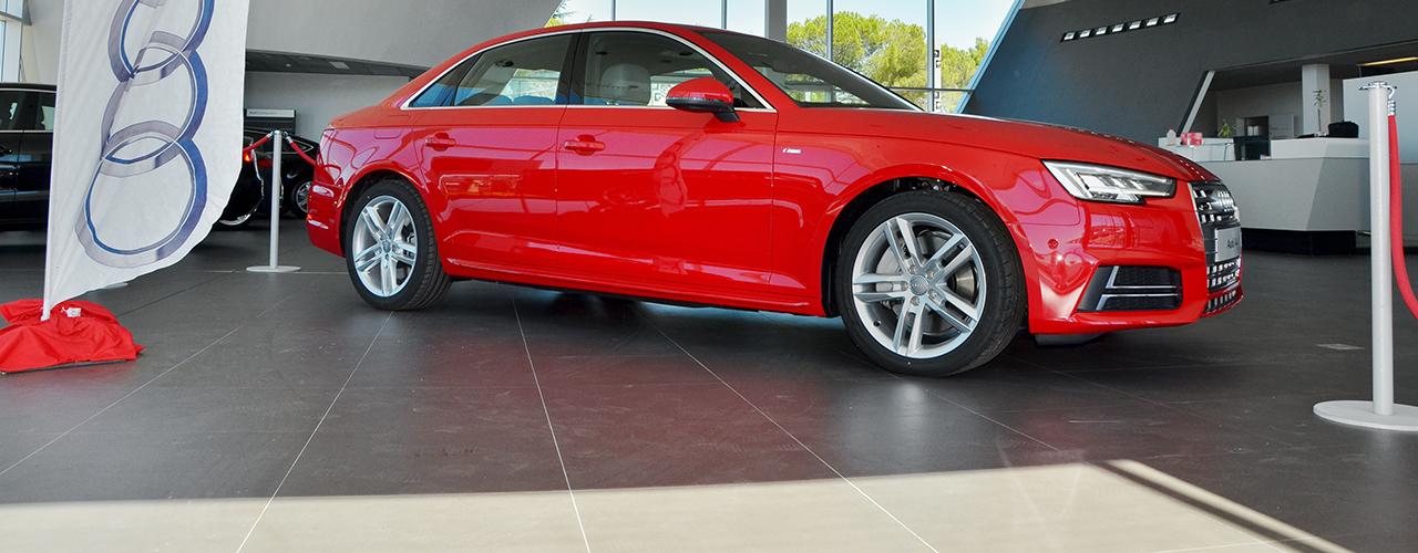 Audi A4 2015: 5 detalles que lo diferencian de sus rivales