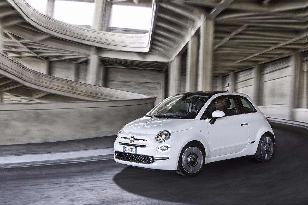Fiat 500 2015, nueva cara, mismo espíritu