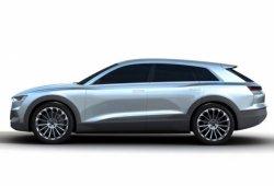 Audi C-BEV Concept, ¿la sorpresa de Audi para Frankfurt?