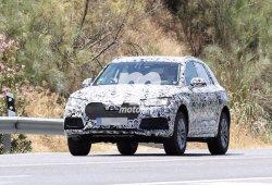 Audi Q5 2017, un primer vistazo a la nueva generación