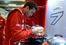 Bianchi iba a sustituir a Räikkönen en Ferrari, confirma Montezemolo