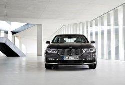 BMW estrenará un motor diésel de cuatro turbos en el Serie 7