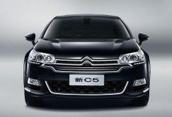 El Citroën C5 no tiene claro su futuro en Europa