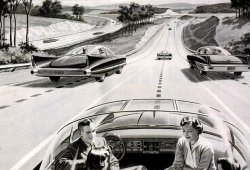 Conducción autónoma sí, conducción autónoma no, he aquí la cuestión