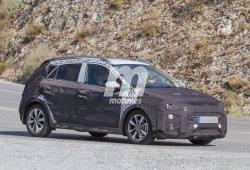 Hyundai i20 Cross ¿Llegará un nuevo crossover a Europa?