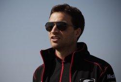 Jerome D´Ambrosio sigue con Dragon Racing en Fórmula E