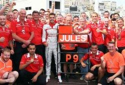 El padre de Jules Bianchi, pesimista sobre la recuperación de su hijo