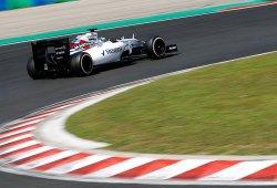 Massa, perplejo por el fiasco de Williams en Hungría