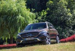 Mercedes GLC 2016: Más atractivo que nunca