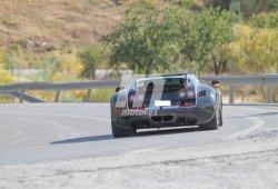 Bugatti renuncia al sedán y al SUV