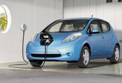Nissan contempla una carrocería SUV para el Leaf
