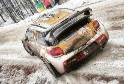 Presentación del Rally de Montecarlo 2016