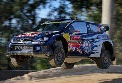 Previo y horarios del Rally de Finlandia 2015
