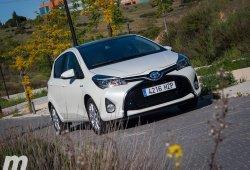 Prueba Toyota Yaris Hybrid (II): Diseño, Interior y habitabilidad