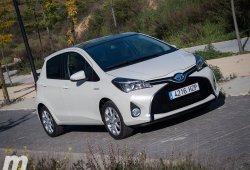 Prueba Toyota Yaris Hybrid (III): Conducción, conclusiones y valoraciones
