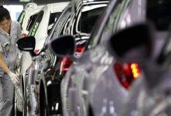 El exceso producción en China será el próximo desastre