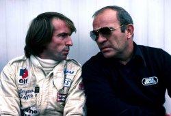 Guy Ligier, muy francés