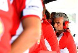 Ferrari llevará a Monza una pequeña evolución de motor