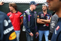 """La asociación de pilotos: """"No culpamos a Pirelli, pero buscamos soluciones"""""""
