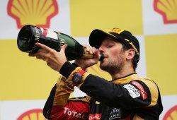 Lotus ve a su alcance repetir podio en Monza